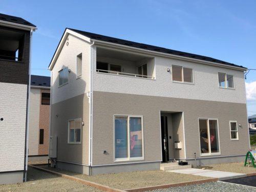 新築分譲住宅 クレイドルガーデン 紫波町高水寺第6・5号棟