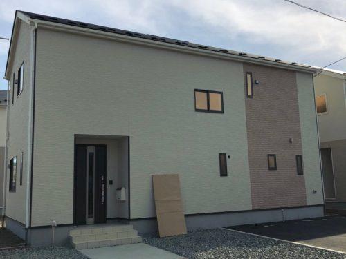 新築分譲住宅 クレイドルガーデン 紫波町高水寺第6・7号棟