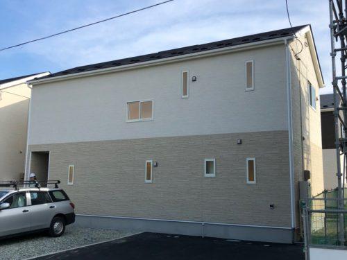 クレイドルガーデン 紫波町高水寺第6・8号棟 新築分譲住宅